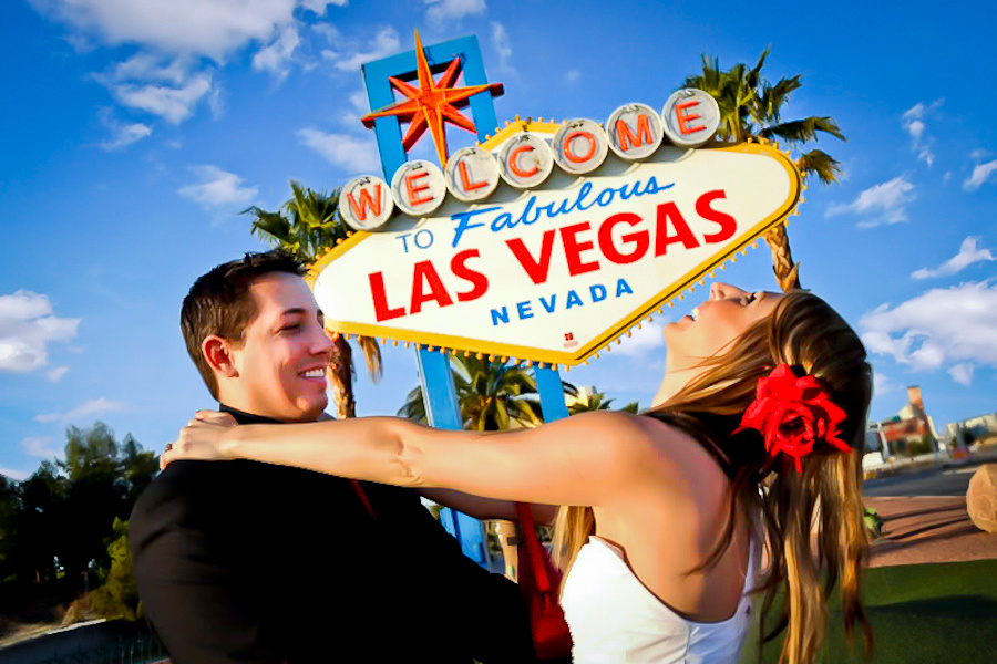 13 FUN THINGS TO DO IN LAS VEGAS FOR COUPLES - All Las