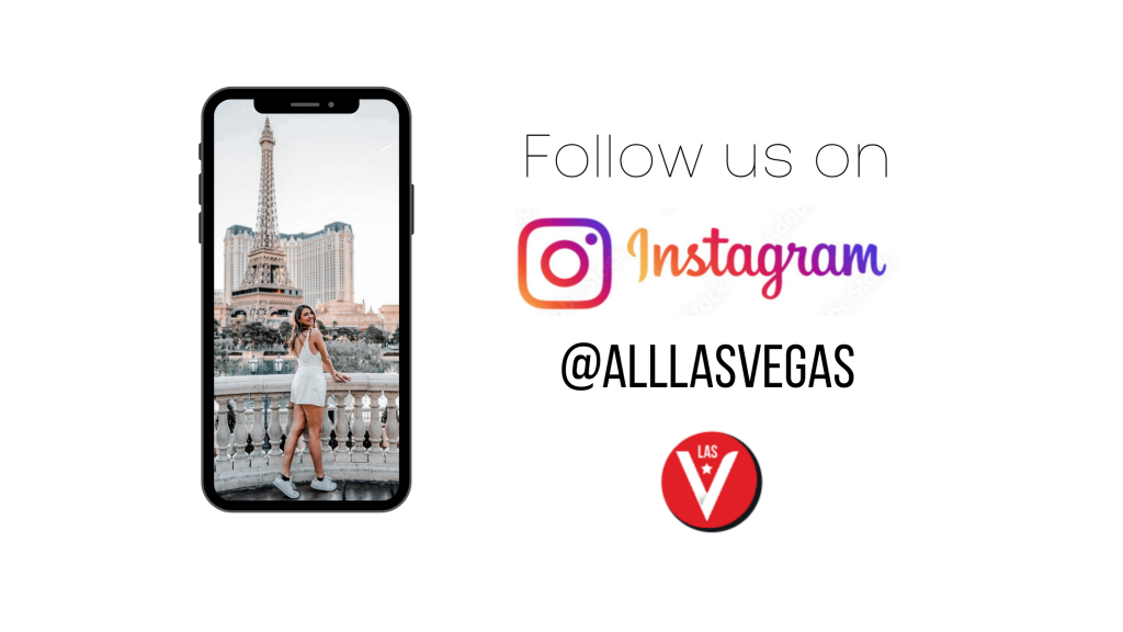 Las Vegas Strip is all the fun that you been wanting! Follow us to see more!