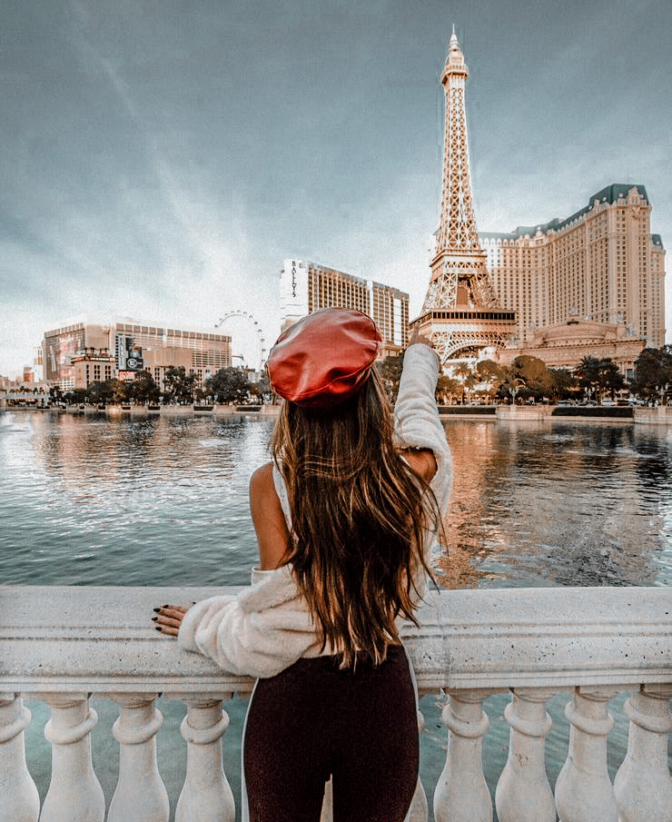 Paris Las Vegas is time well spent